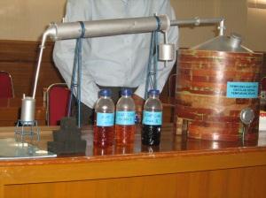 Proses Pembuatan Asap Cair