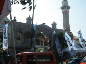 Masjid Besar Kauman
