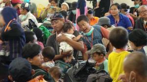 pengungsi